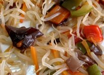 Mixed Vegetable – Chop Suey